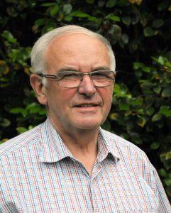 Hermann-Josef Schepers, ehrenamtlicher Diözesanvorsitzender
